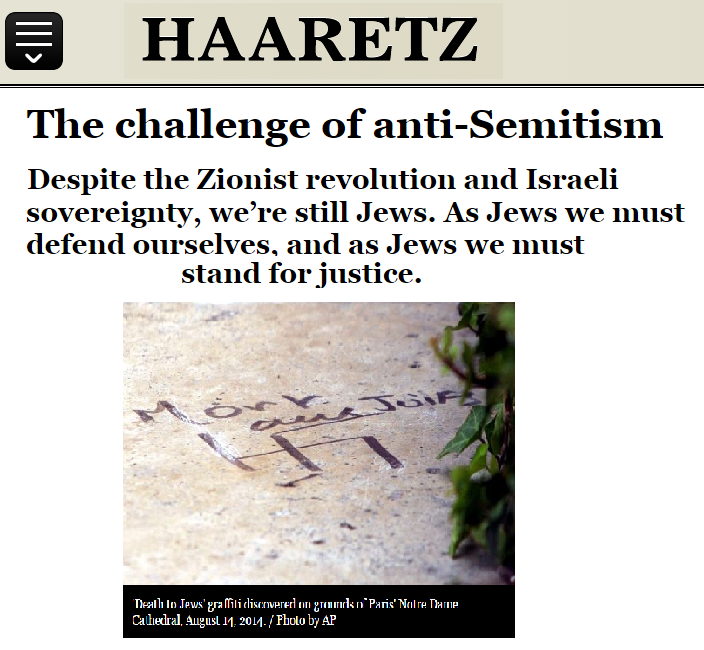 the works of anti semitism in the world A new anti-semitism is growing in america and we must unite against it each trying to sell anti-semitism in a new and more attractive way, with new lies and slanders bds seeks to isolate israel from the world as an international pariah.